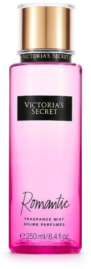 Victoria's Secret Fantasies Mist Romantic Body mist 250ml