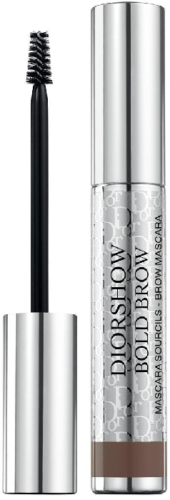Dior Bold Brow Show Eyebrow Mascara N002 Dark 5ml