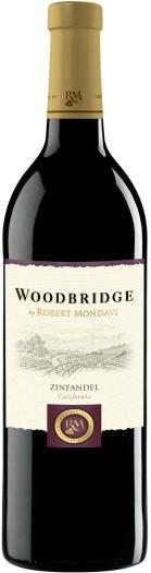 Robert Mondavi Woodbridge Zinfandel 0.75L