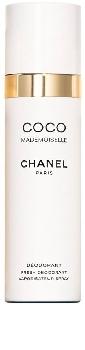 Chanel Coco Mademoiselle Fresh Deodorant Spray 100ml