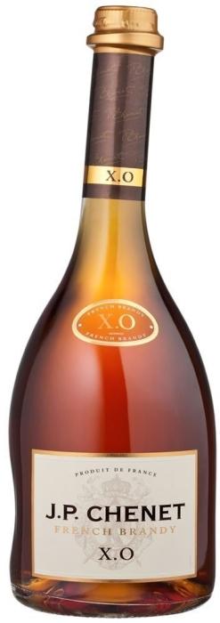 JP. Chenet French XO Brandy 0.7L