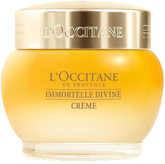L'Occitane en Provence Immortelle Divine Cream 50ml