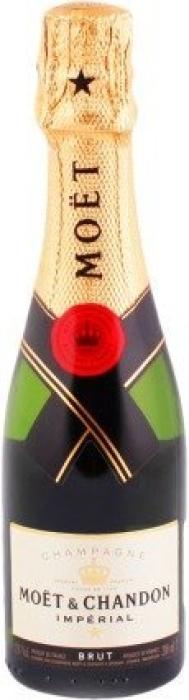 Moet&Chandon Champagne Moet&Chandon Brut Imperial 0.2L
