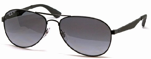 Ray Ban RB3549 002/T361 61 SUNG 2018