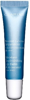 Clarins Hydrating Line Moisture Repleneshing Lip Balm 15ml
