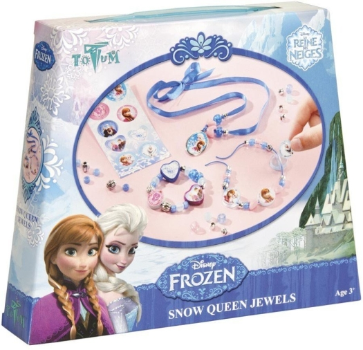 Frozen 680012 Jewels