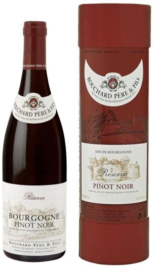 Bouchard Pere&Fils Pinot Noir Reserve du Chateau Bourgogne AOC 0.75L