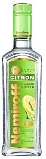 Vodka Nemiroff Lemon 40% 1L