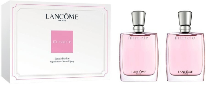 Lancome Miracle Duo Set 2x30ml