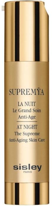 Sisley Supremya la nuit Le Grand Soin Anti-Age Night Care 50ml