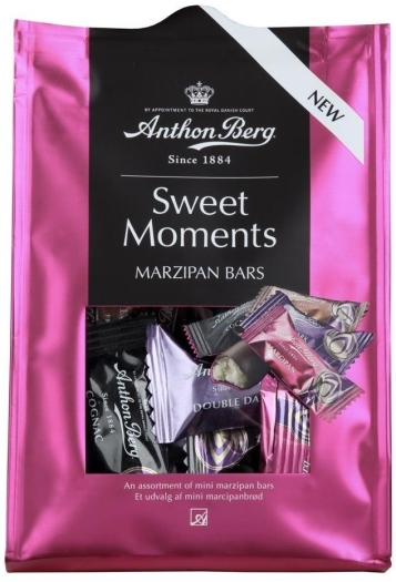 Anthon Berg Sweet Moments 165g