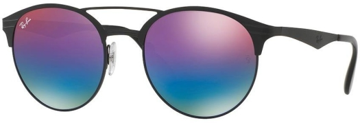 Ray-Ban Highstreet, unisex sunglasses