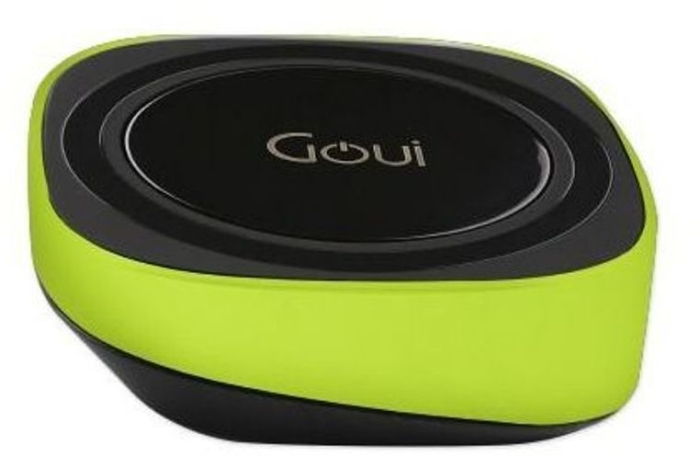 Goui Wireless Charger QI Pad