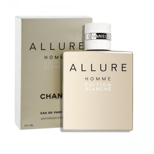 Chanel Allure Homme Edition Blanche 50ml