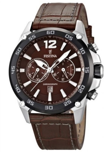 Festina Men's Watch F16673/3