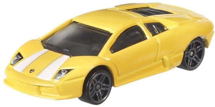 Hot Wheels Car Lamborghini