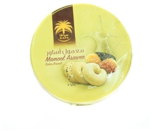 Siafa Dates Mamool Asawer 560g