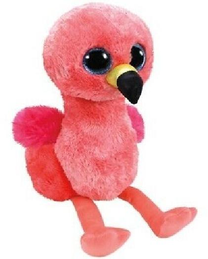 Glubschis Gilda, Flamingo