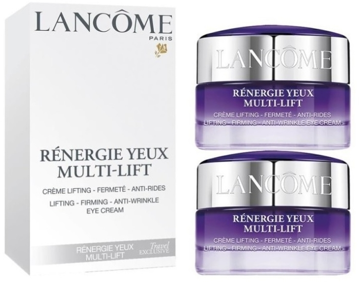Lancome Renergie Set 2x15ml