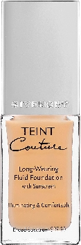 Givenchy Teint Couture Fluid No. 4 Elegant Beige Foundation 25ml