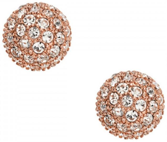 Fossil Vintage Glitz JF01405791 Earrings