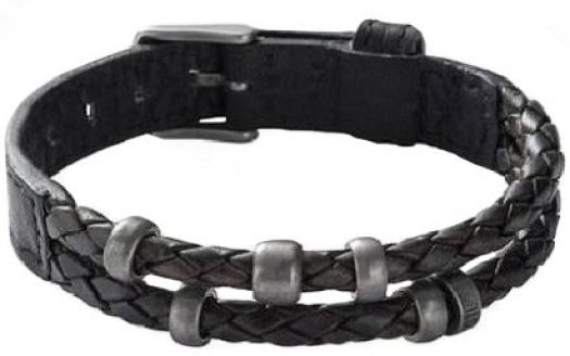 Fossil Vintage Casual JF85460040 Bracelet