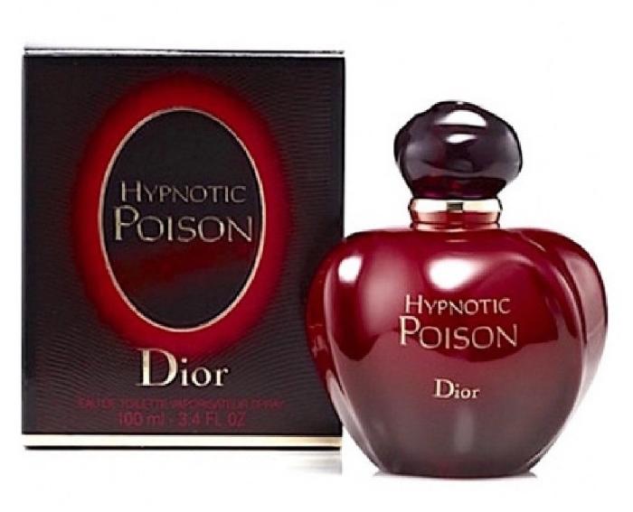 Dior Hypnotic Poison EdT 100ml