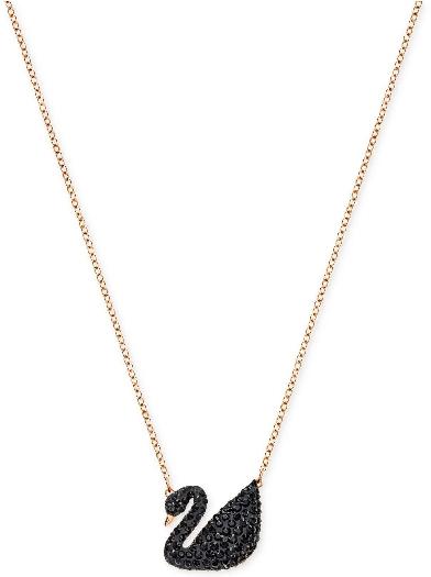 Swarovski Iconic Swan Pendant