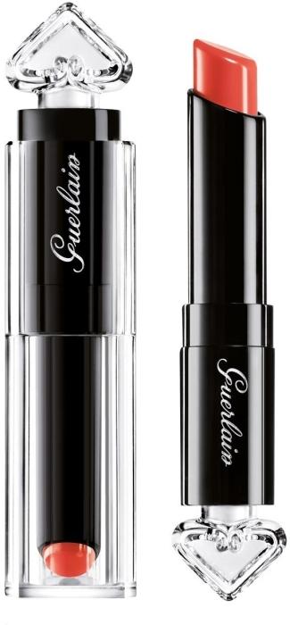 Guerlain La Petite Robe Noire Lipstick N041 Sun Twin Set 2.8g