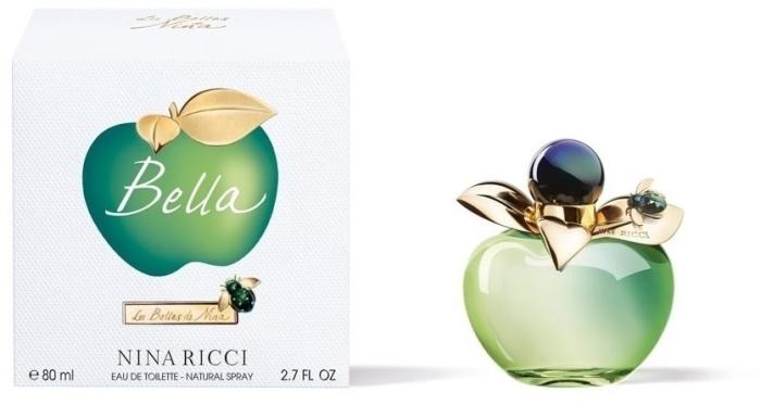 Nina Ricci Bella EdT 80ml