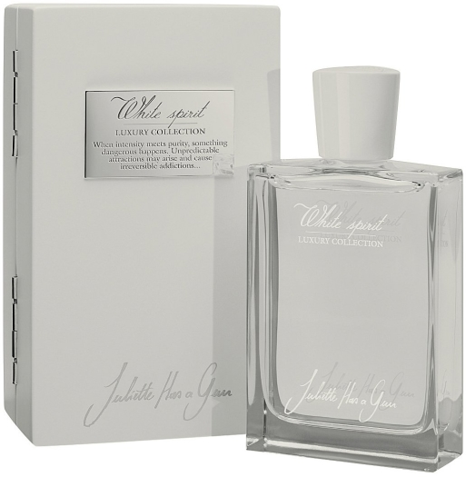 Juliette Has A Gun White Spirit EdP 75ml
