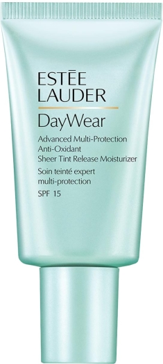 Estée Lauder Daywear Sheer Tint Release Advanced Multi-Protection Anti-Oxidant Moisturizer SPF 15 50ml