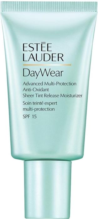 Estée Lauder Daywear Sheer Tint Release Advanced Multi-Protection Anti-Oxidant Moisturizer SPF 15 50ml
