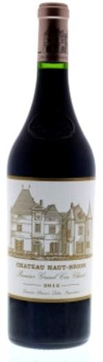 Chateau Haut-Brion 12 0.75L
