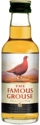 Famous Grouse PET 0.05L
