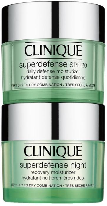 Clinique Super Defense Skin Care Set 2x50ml