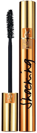 Yves Saint Laurent Luxurious Mascara N01 Deep Black 6.4g