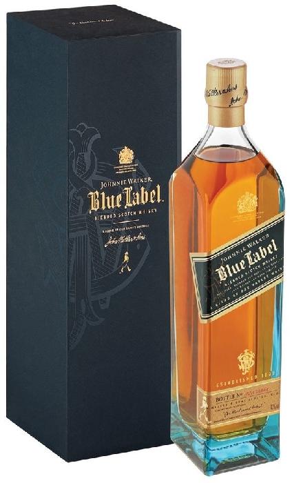 Johnnie Walker Blue Label Whisky 1L