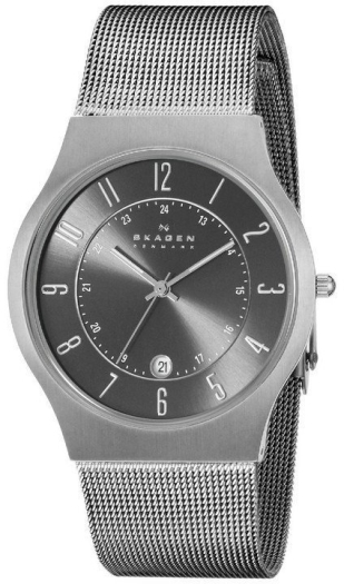 Skagen 233XLTTM Men's Watch