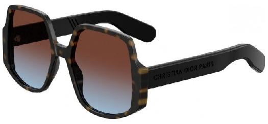 Sunglasses CHRISTIAN DIOR DIORINSIDEOUT1