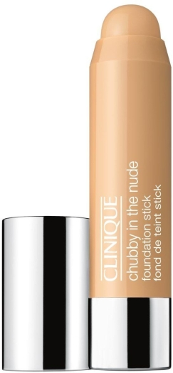 Clinique Chubby Nude Foundation Stick N02 Abundant Alabaster 6ml