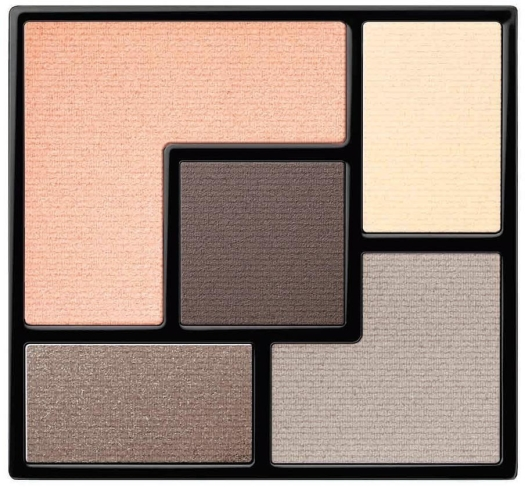 Yves Saint Laurent Couture Eye Palette Eye Shadow N4 3g