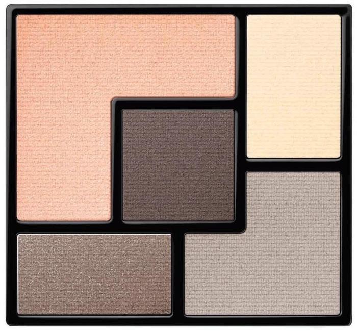 Yves Saint Laurent Couture Eye Palette Eye Shadow N4 3g
