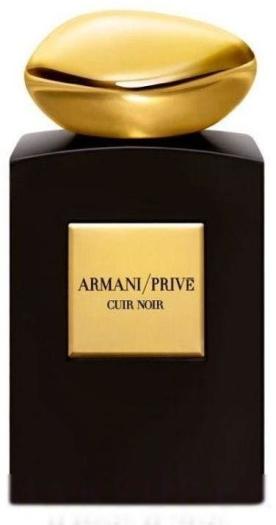 Armani Cuir Noir EdP 100ml