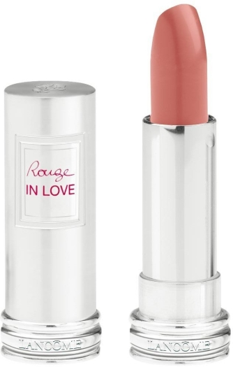 Lancome Rouge in Love Lipstick N200B Rose the 4ml