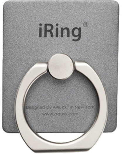 iRing Electronic iRing Masstige Premium Package Gray