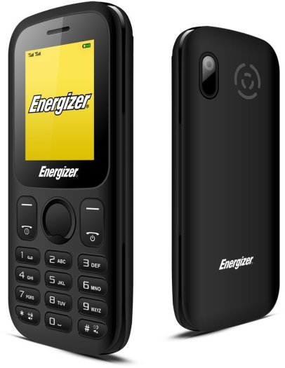 Energizer Energy E10 Mobile Phone 69g