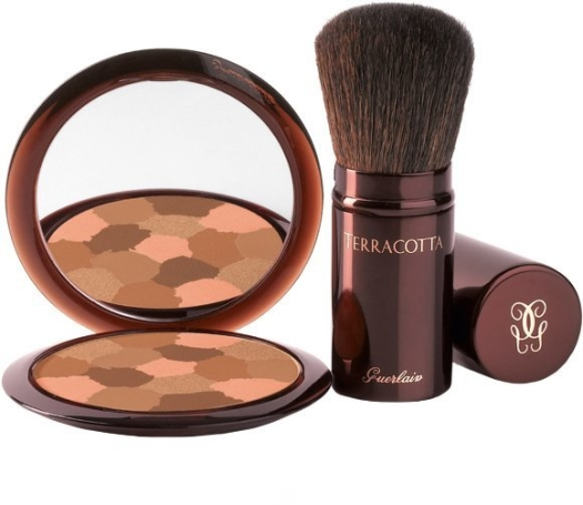 Guerlain Terracotta Bronzing Light Set