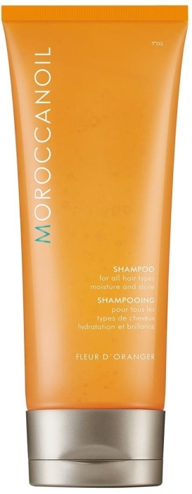 Moroccanoil Fleur d'Oranger Shampoo 200ml