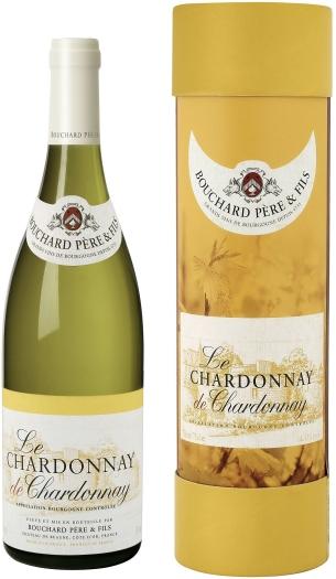 Bouchard Pere&Fils Bourgogne Le Chardonnay 0.75L